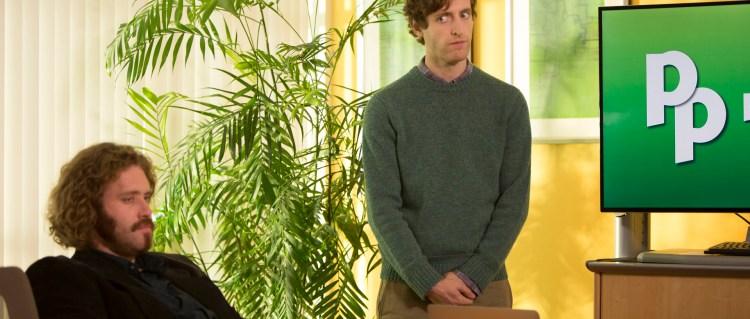 Silicon Valley S02 E01 – E03