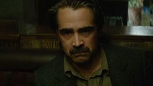Likhetene mellom Colin Farrell i sesong to og Matthew McConaughey i sesong én er slående. Bildet er hentet fra den første traileren til førstnevnte. (Foto: HBO)