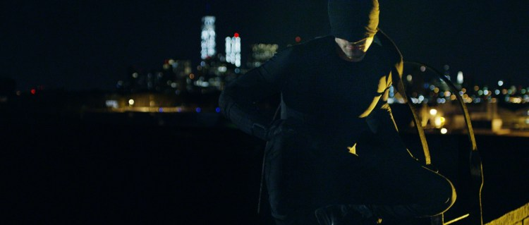Marvel's Daredevil S01 E01-E05