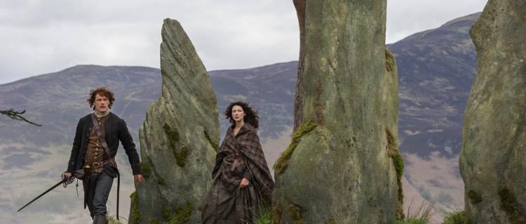 Outlander S01 E09-E10