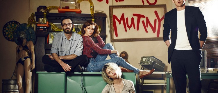 Halt and Catch Fire S02 E01