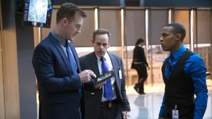 James Van Der Beek som Elijah Mundo,  i CSI: Cyber. (Foto: TVNorge, SBSDiscovery)