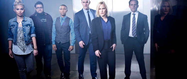 CSI: Cyber S01 E01-02