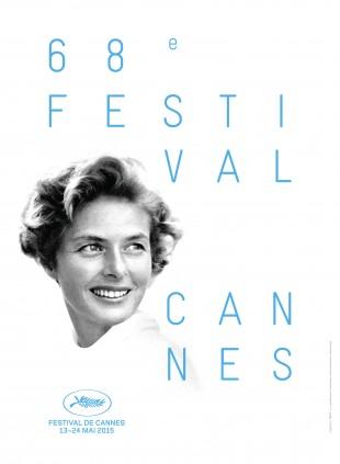 68e Festival Cannes (Foto: Festival de Cannes).