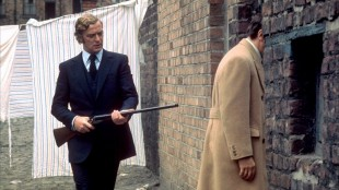 Michael Caine i Get Carter (1971) (Foto: Warner Home Video).