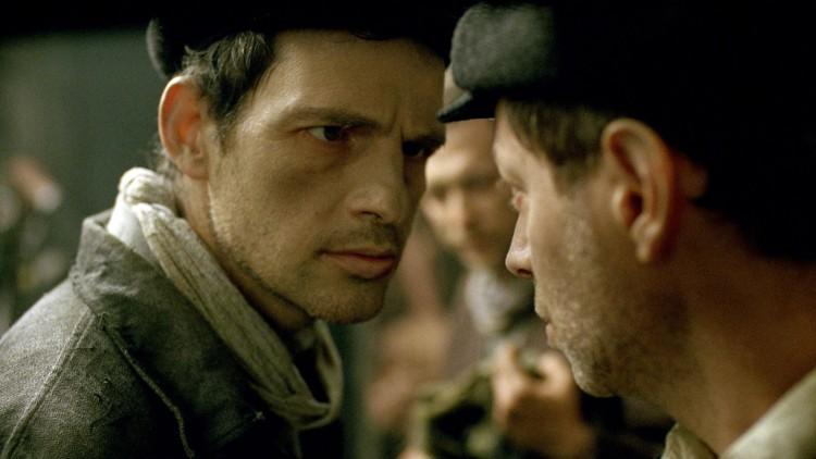 """""""Sauls sønn"""" er en helt rå filmopplevelse (Foto: Arthaus)."""