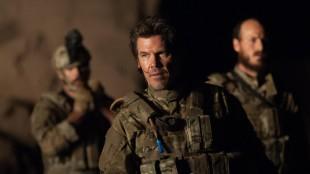 Matt (Josh Brolin) bekjemper narkokartell med alle midler i Sicario (Foto: Lionsgate).