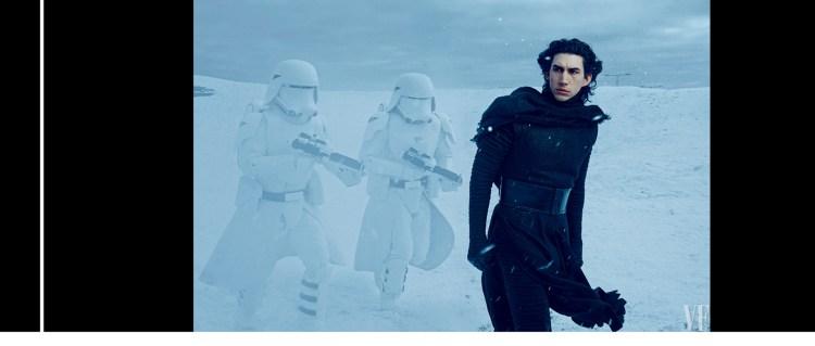 «Star Wars»-skurken er avslørt
