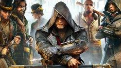 Endelig blir det damer i «Assassin's Creed»