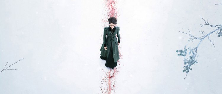 Penny Dreadful S02 E01