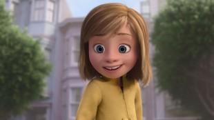 Innsiden Ut tar oss med til innsiden av hodet på 11 år gamle Riley. (Foto: The Walt Disney Company Nordic).
