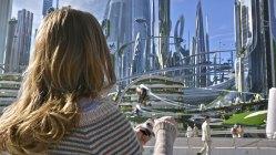 Disney Tomorrowland – A World Beyond