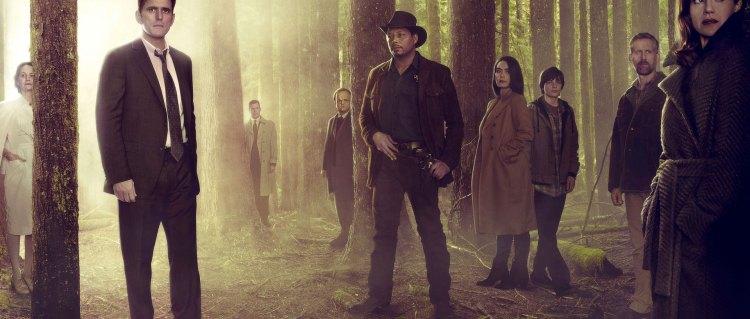 Wayward Pines S01 E01-05