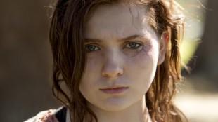 Abigail Breslin spiller den smittede tittelfiguren i Maggie (Foto: SF Norge AS).