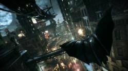 Trekker Batman-spill fra markedet