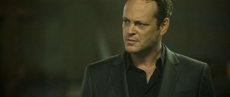 True Detective S02 E01-03