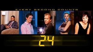 24 var serien som gjorde meg til en spoler. (Foto: Fox)