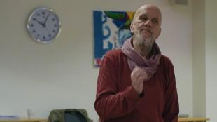 Eddi Eidsvåg er en av den engasjerte voksne som driver Pøbelprosjektet. (Foto: SF Norge)