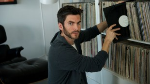 Wes bentley i We Are Your Friends. (Foto: SF norge).