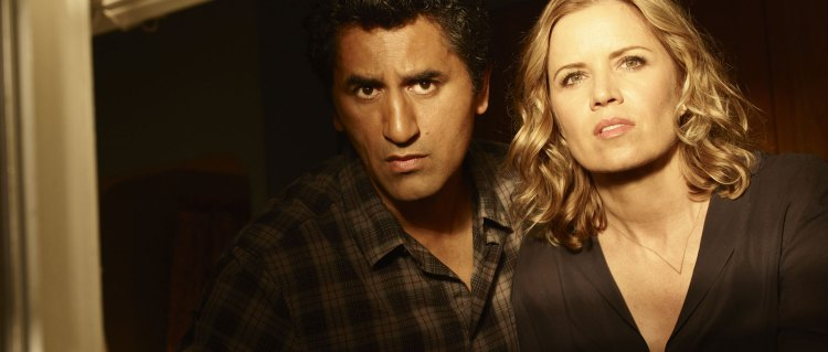Fear the Walking Dead S01 E01-02