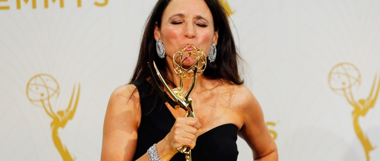 Disse vinner Emmy i 2016