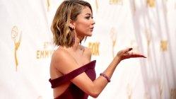 Emmy 2015: Se stjernene på den røde løperen
