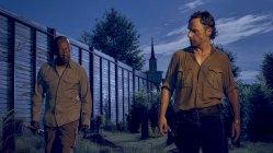 The Walking Dead S06: Sesongpremiere