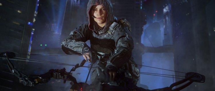 Call of Duty: Black Ops III – flerspiller