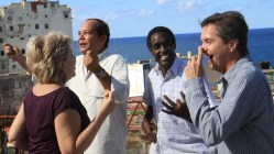 Himmelen over Havanna
