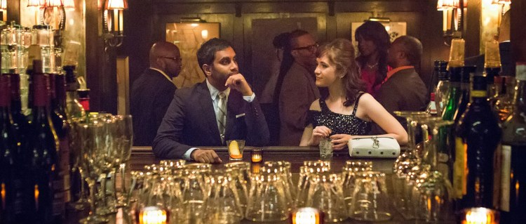 Master of None S01