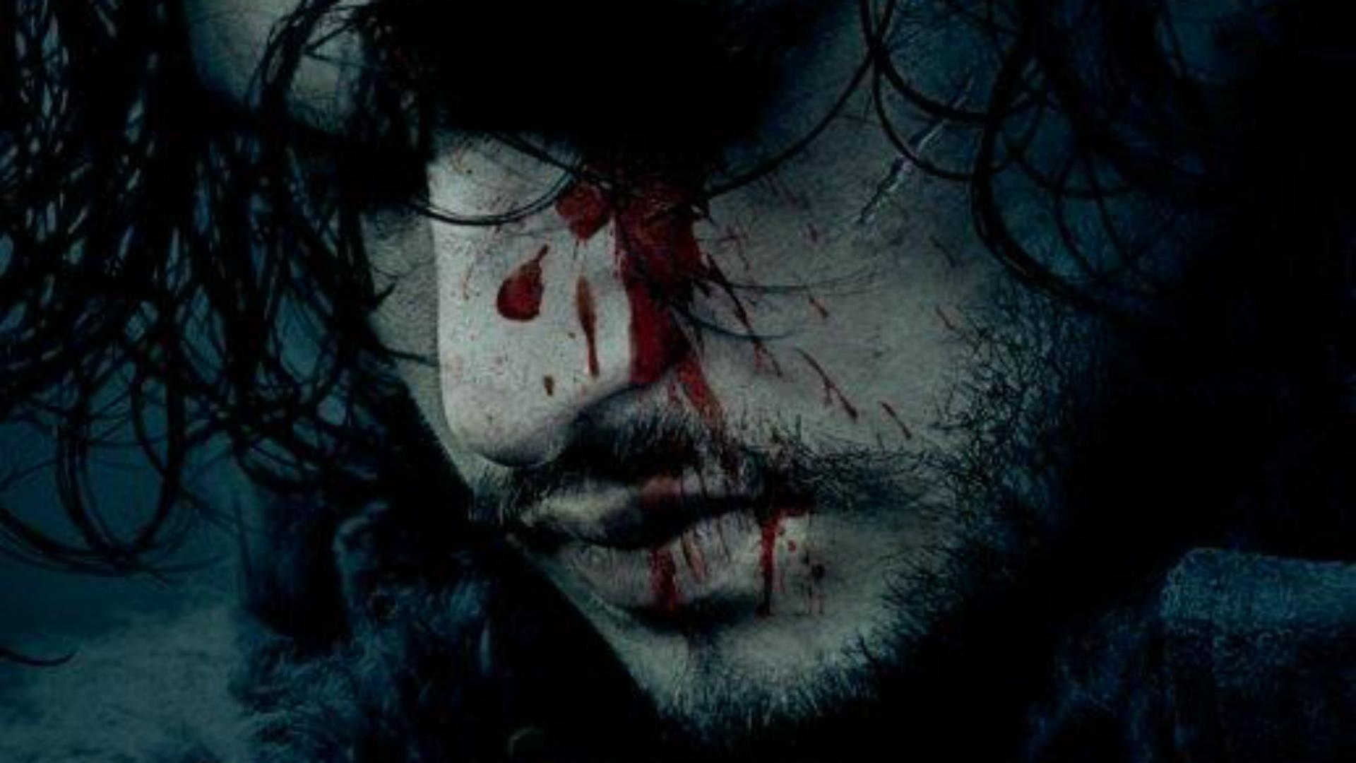 Hva skjer med Jon Snow?