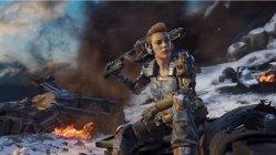 Call of Duty: Black Ops III – enspiller