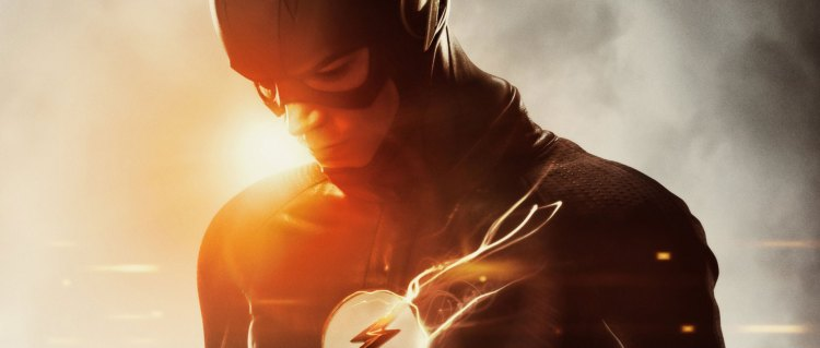 The Flash S02 E01 – 05