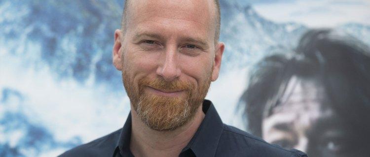 Regissør Roar Uthaug frykter ikke spill-forbannelsen