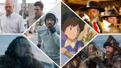 Topp 10: Filmene vi gleder oss til i 2016
