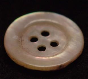 Denne knappen holder to av historiene i The Pearl Button: Vannets mysterium sammen. (Foto: Tour de Force