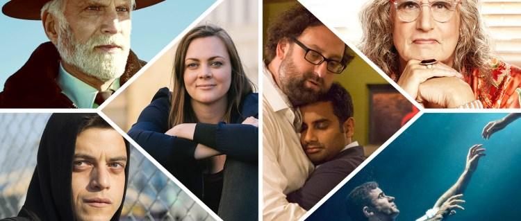 2015: Årets beste TV-serier