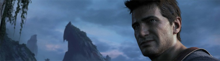 Nathan Drake vender tilbake som hovedperson i «Uncharted 4». (Foto: Sony)