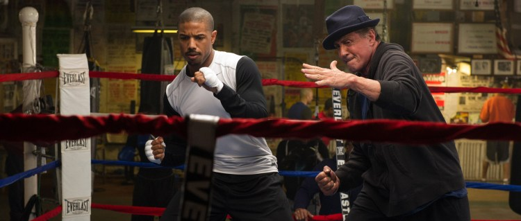 Creed – The Legacy of Rocky