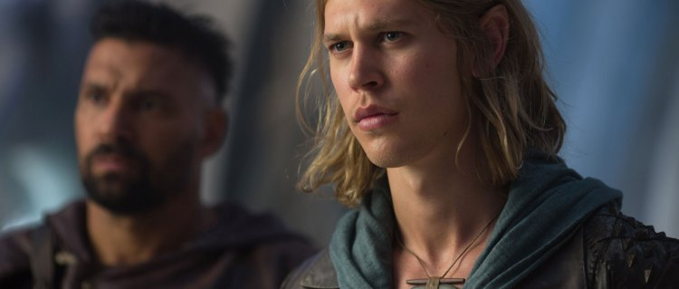 The Shannara Chronicles S01 E01 – 04