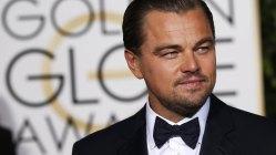 Leonardo DiCaprio ble beste skuespiller