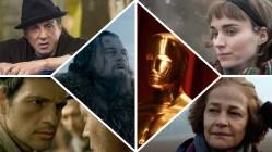 Disse vinner Oscar i år