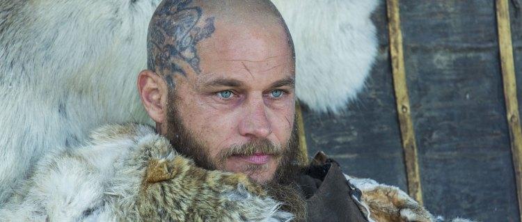 Vikings S04 E01 – E04