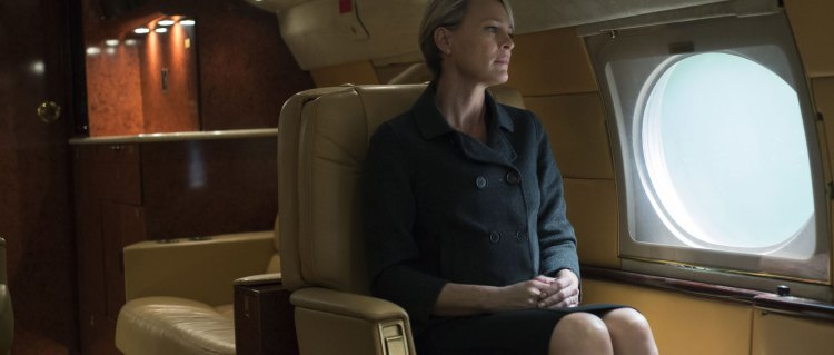 House of Cards S04 E01 – E07