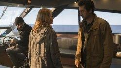 Fear the Walking Dead S02 E01 – E02