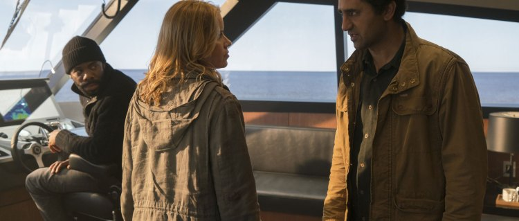 Fear the Walking Dead S02 E01 – E02