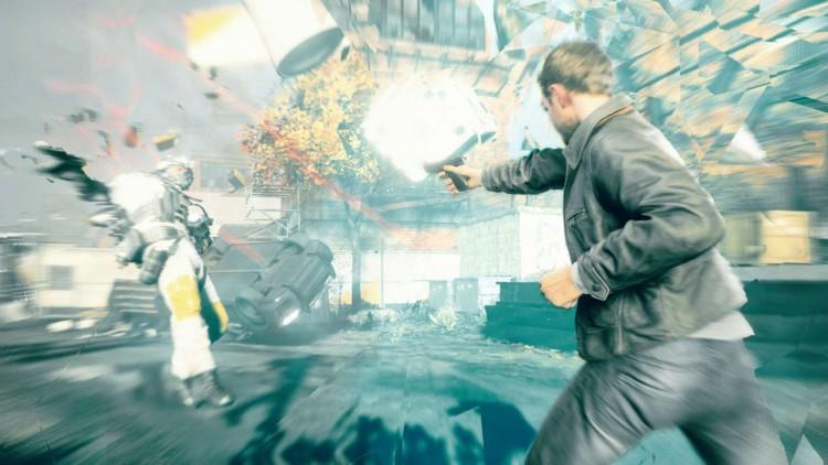 Quantum Break. (Foto: Microsoft)