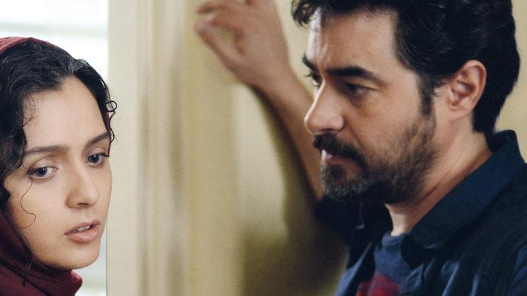 Taraneh Alidoosti og Shahab Hosseini i Asghar Farhadis drama Forushande (Foto: Festival de Cannes).
