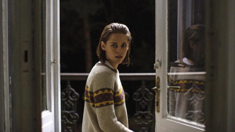 Kristen Stewart spiller hovedrollen i Personal Shopper (Foto: Festival de Cannes).