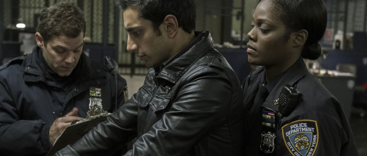 The Night Of  S01 E01 – E07